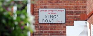 Chelsea-kings road
